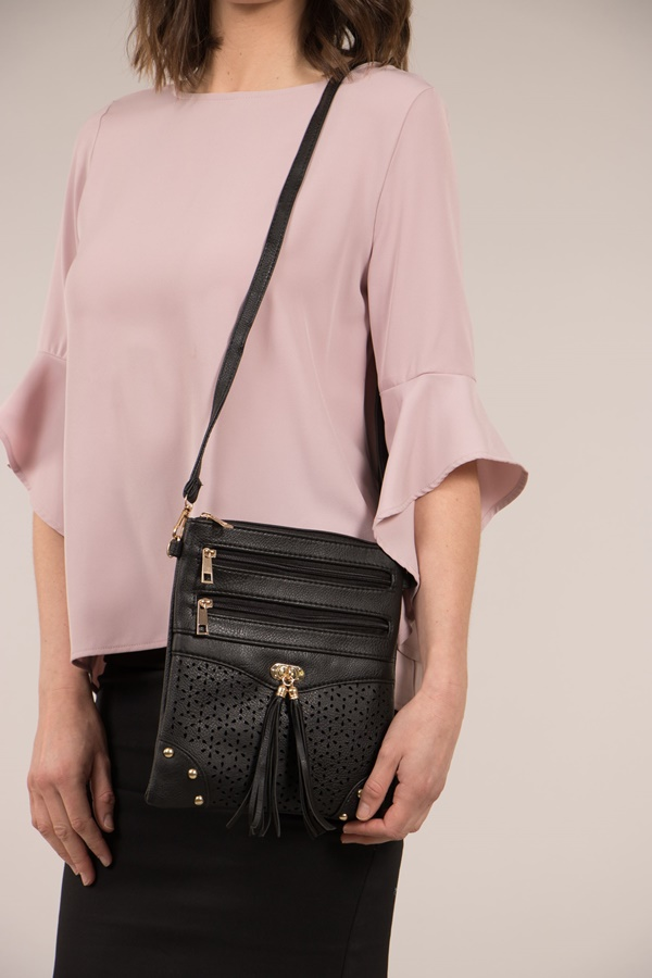Chic Crossbody Bag
