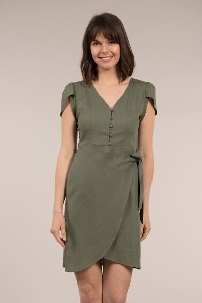 51acd2e080 Dresses | FEMME Connection