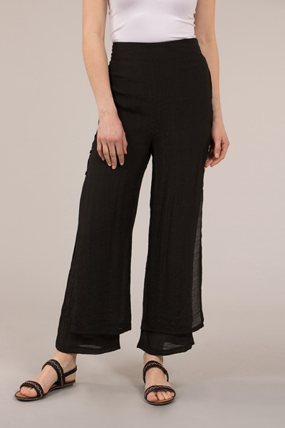 Wrap Layer Pants