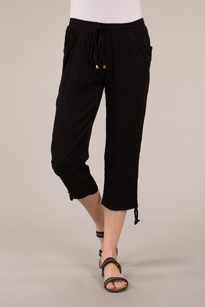 3/4 Harem pants